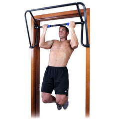 EZ-Up Chin Up Rack by Teeter Hang Ups