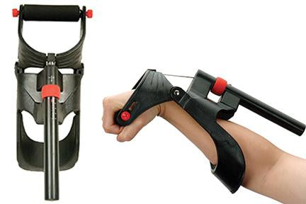 Forearm and Arm Equipment