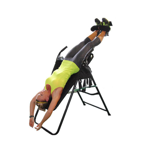 Inversion Table Benefits For Back Pain