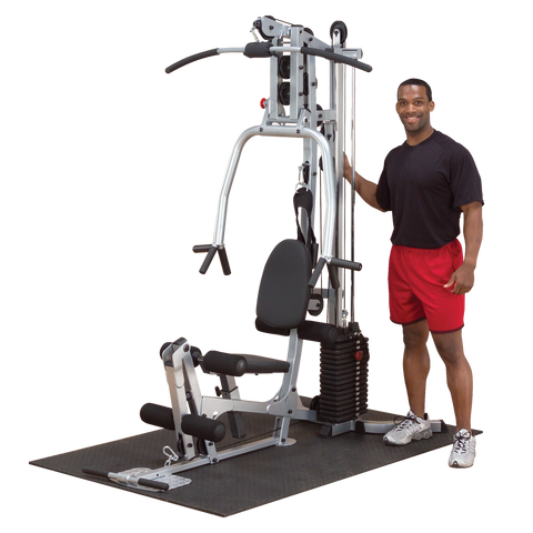 Powerline Fitness Equipment