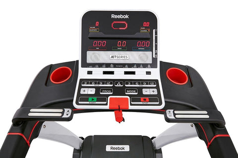 Reebok Jet 100 Folding Treadmill