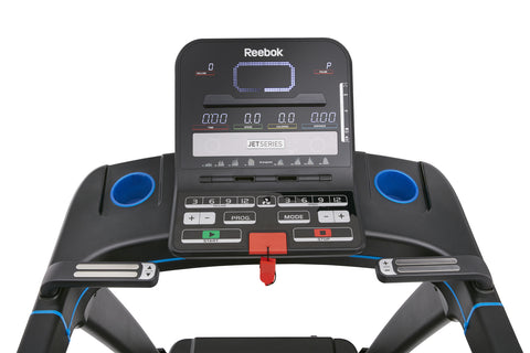 Reebok Jet 300 Folding Treadmill