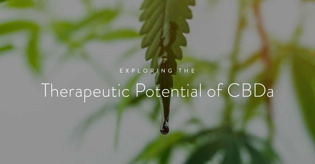 Why People Need Different Dosages of CBD?