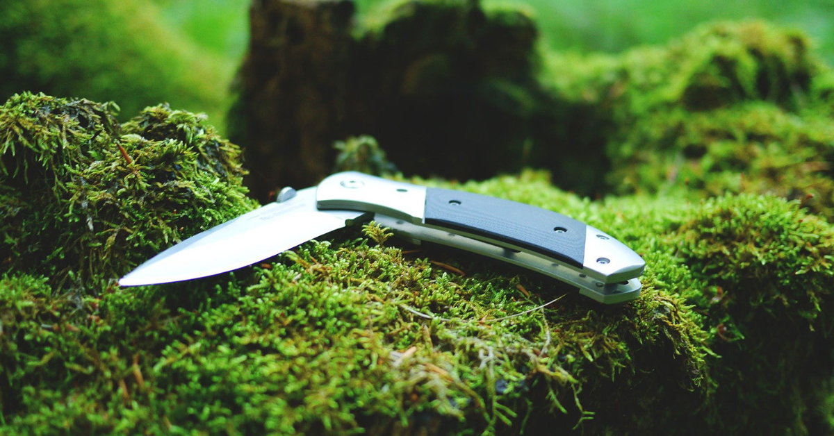 the best edc knife