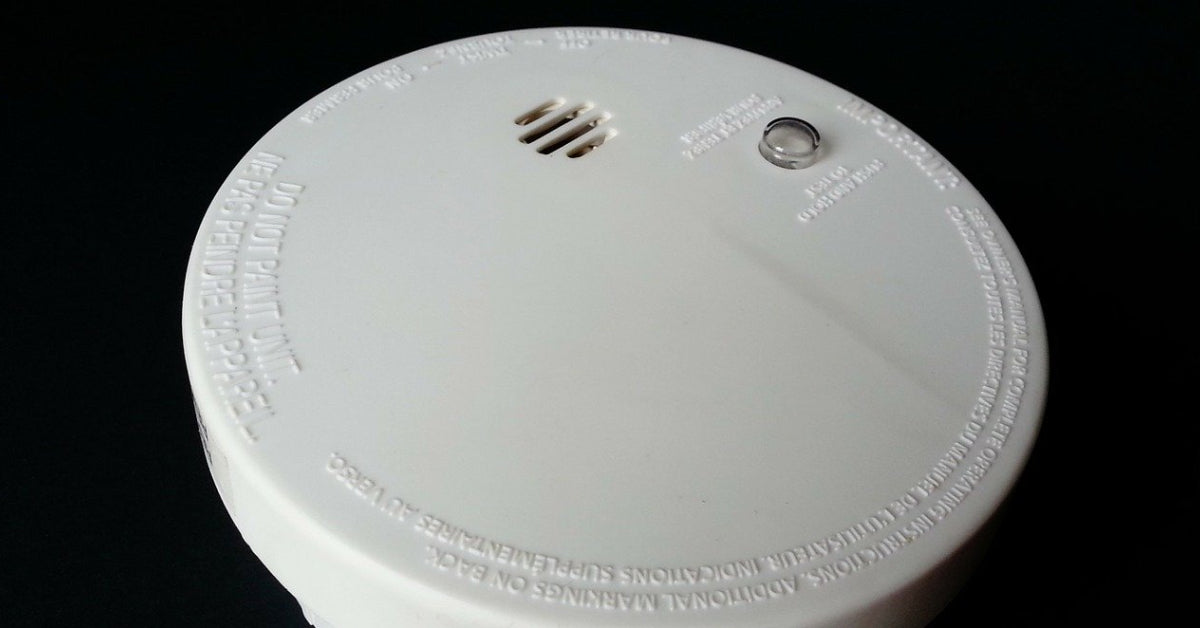 co2 detector for cooking