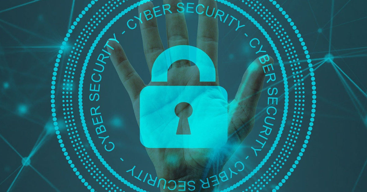 cyber security from hackers