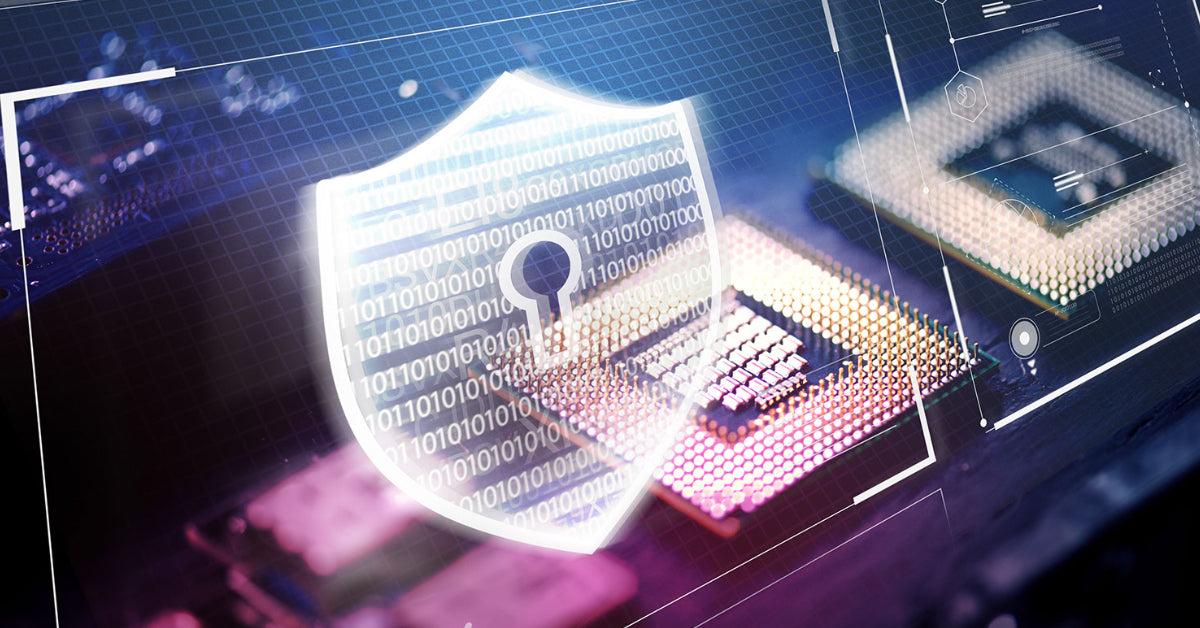 protecting yourself from data breaches