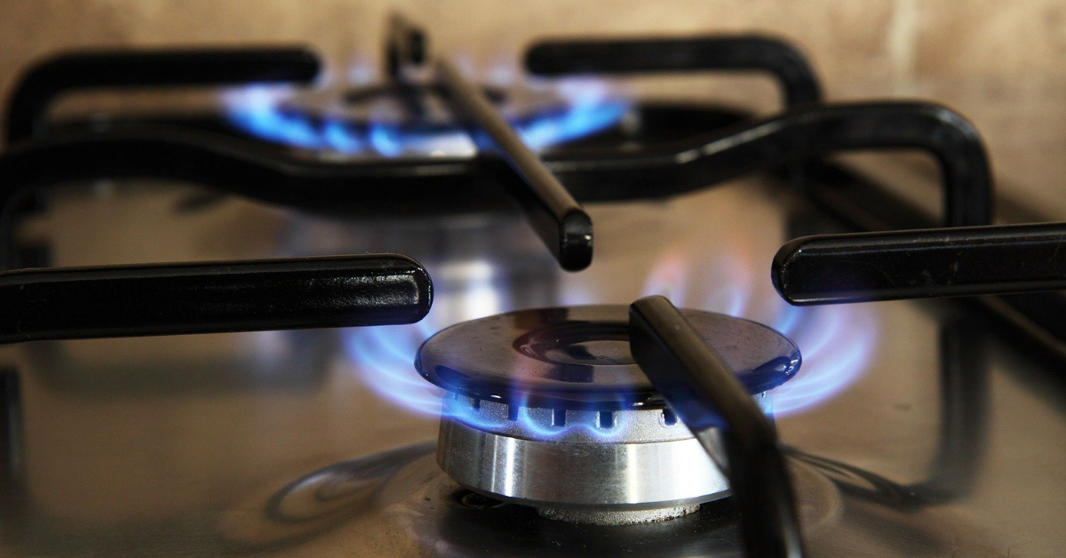 cooking can cause house fires