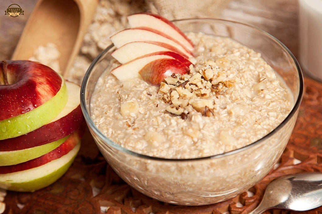 Bulk Freeze Dried Apple Oatmeal