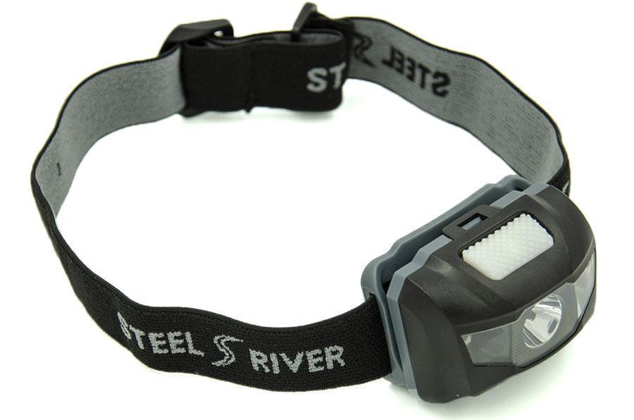 Steel River Headlamp Steel River Co.