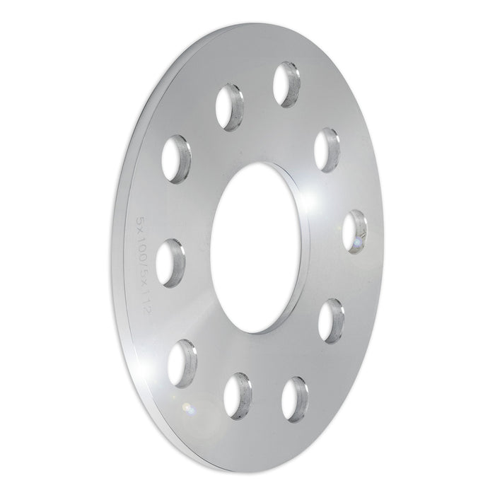 Set of Two (2) 3mm Press-On Wheel Spacers (5x100/5x112)