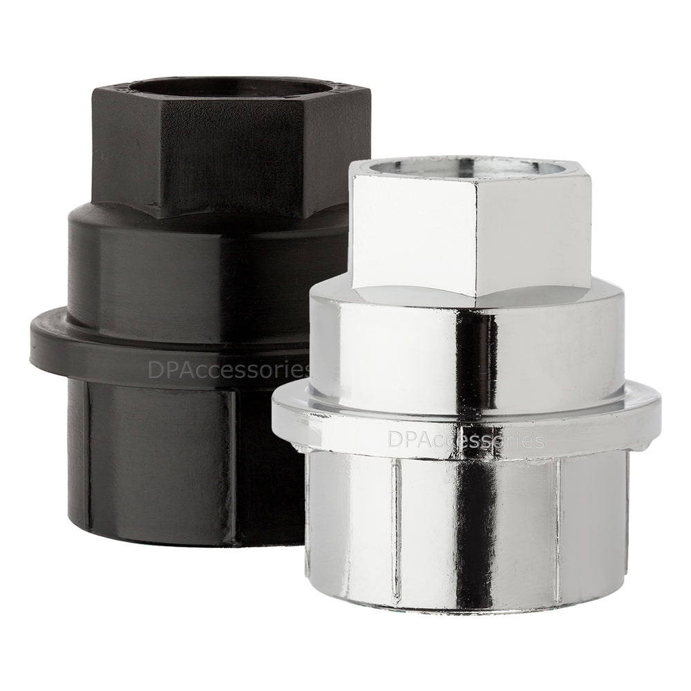 Lug Nut Cover Cap - Replaces GM 15646250 and Dorman 99956