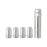 1/2-20 Closed End Spline Tuner Locking Lug Nuts for Aftermarket Wheels