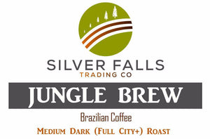Brazilian - Jungle Brew