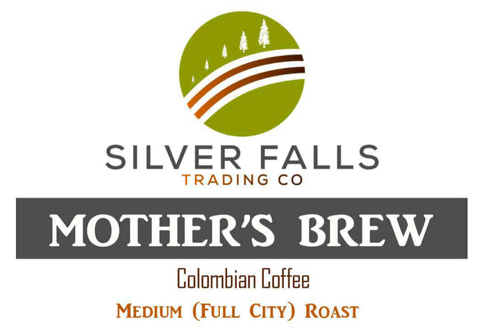 Mother's Brew (Columbian)