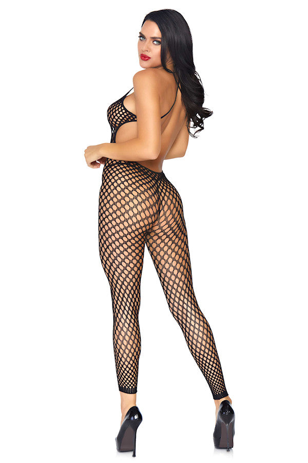 Low Back Bodystocking-Leg Avenue-LouLou