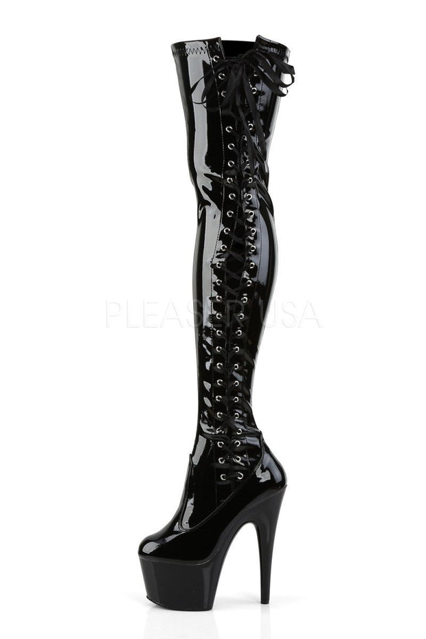 ADORE 3050 Reisisaappaat-Pleaser-LouLou