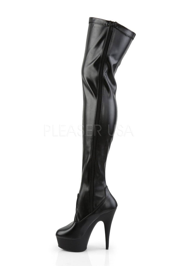 DELIGHT 3050 Ylipolvensaappaat-Pleaser-LouLou