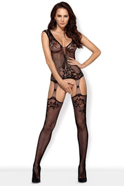 Imagine Bodystocking-Obsessive-LouLou