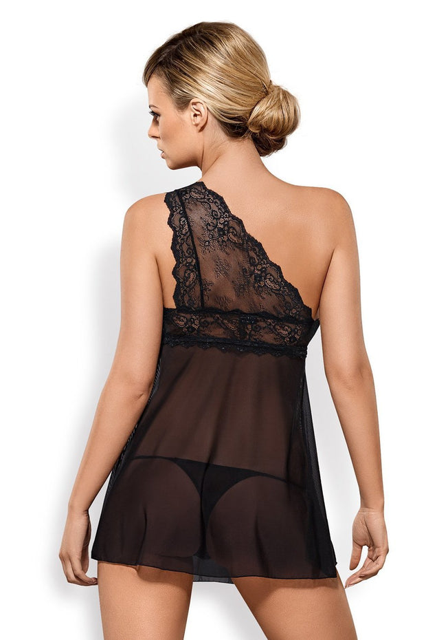 Merossa Babydoll-Obsessive-LouLou