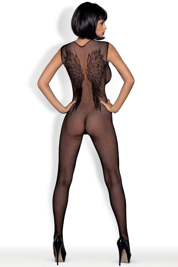 Wings, Bodystocking-Obsessive-LouLou