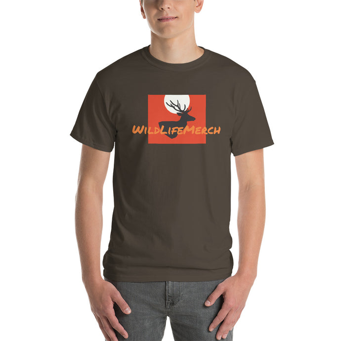 WildLifeMerch Ventage T-Shirt - Wild_Life_Merch