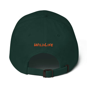 WildlifeMerch Strap back - Wild_Life_Merch