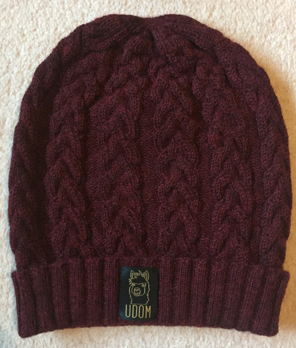 Beanie, additional colours available