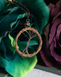 Tree of Life knot
