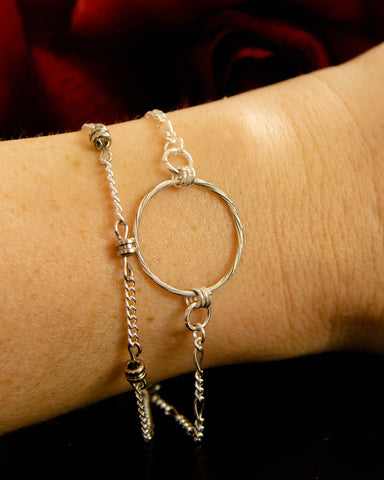 Bracelets that Rock - Single Circle