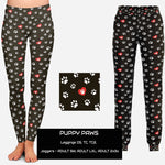 Puppy Paws Joggers