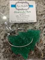 Air Freshener Freshies - Unstink your Space
