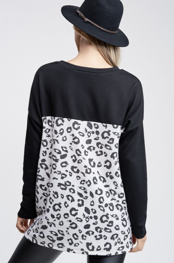 Places to Go Long Sleeve Tee