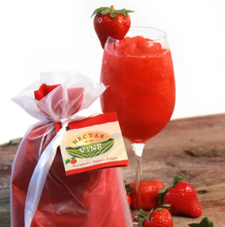 Strawberry Daiquiri Wine Slushy Mix