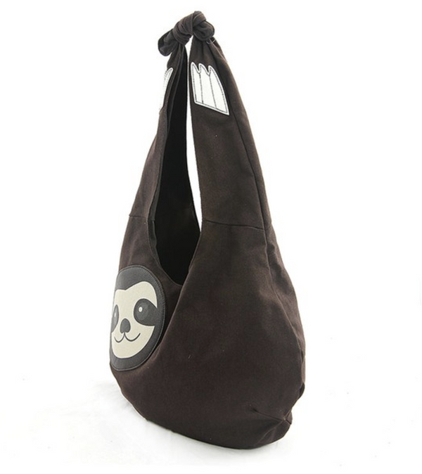 ARB Hang Loose Sloth Hobo Bag