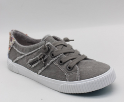 Blowfish Malibu Fruit Grey Smoke Sneakers