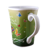 Color Changing Story Mug - Joy