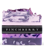 FinchBerry Grapes of Bath Soap