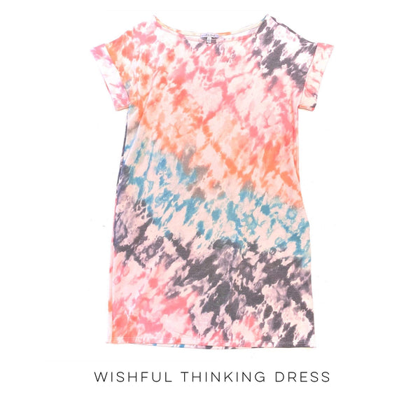 ARB Wishful Thinking Dress