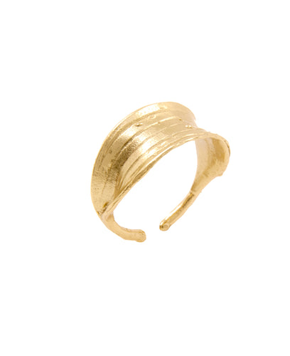 Anillo Leaf Olive