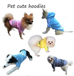 Adidog Puppy Coat