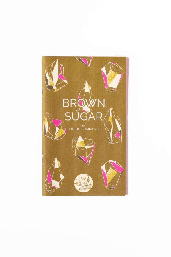 BROWN SUGAR COOKBOOK by LIBBIE SUMMERS