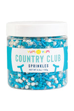 Country Club Sprinkles