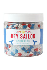 Hey Sailor Sprinkles