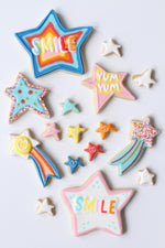 Glory Days Cookie Cutter Set