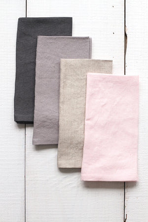 Agen Linen Napkin Set (set of 4)