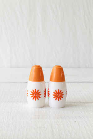 Vintage Gemco Salt and Pepper Shakers