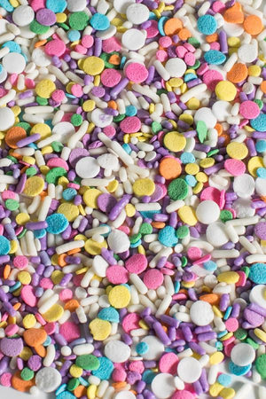 Yum Yum Smile Shop Spring Break Sprinkles