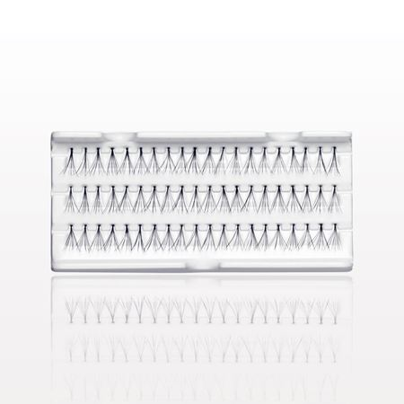 Flare Long Lashes