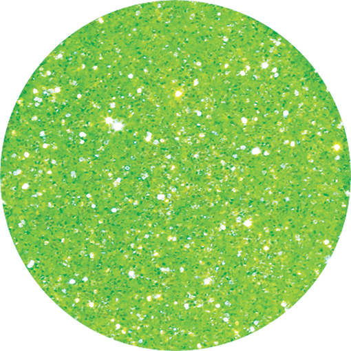 Glitter - Incredible Green